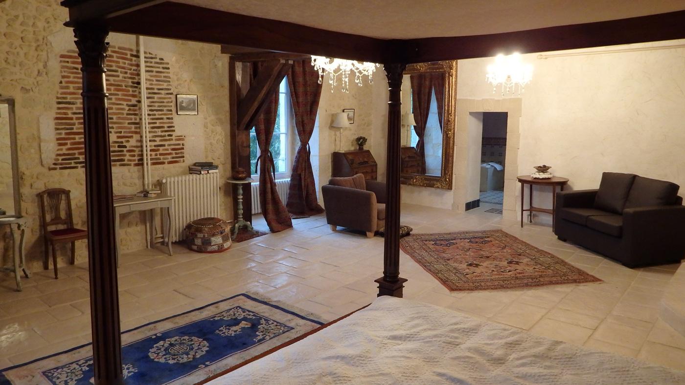 Suite St Honoré